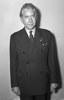 J. Paul Getty (1944)
