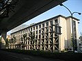 JP group Nagoya building.JPG