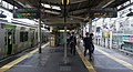 JR Hamamatsucho Station Platform 1・2.jpg