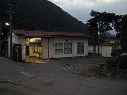 <b>原野駅</b> - BIGLOBE百科事典