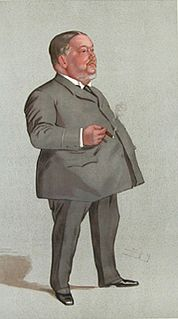 Jabez Balfour British politician