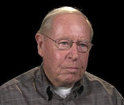 Jack King (NASA launch commentator)