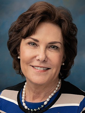 United States congressional delegations from Nevada - Senator Jacky Rosen (D)