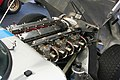 Jaguar E-Type, 6-Zyl.-Motor, Bj. 1964 (2009-08-07 Sp).JPG
