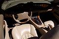 Jaguar XK8 1998 Convertible Cockpit Lake Mirror Cassic 16Oct2010 (15002042575).jpg