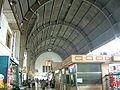 Jakarta Kota train station.JPG