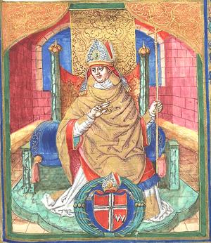Jakub of Sienno - Jakub z Sienna