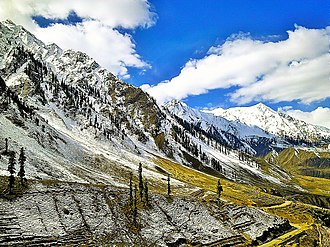 Jalkhand - Jalkhand, Kaghan Valley
