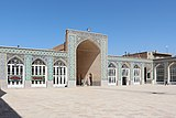 Jameh Mosque, Kerman 03.jpg