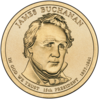 Buchanan dollar
