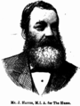 James Hayes MLA.png