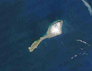 1929 in Norway - Norway annexed the volcanic island Jan Mayen