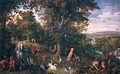 Jan Brueghel (I) - Garden of Eden - WGA03559.jpg