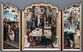 Jan Van Dornicke ? - Triptyque de l'abbaye de Dielegem.jpg