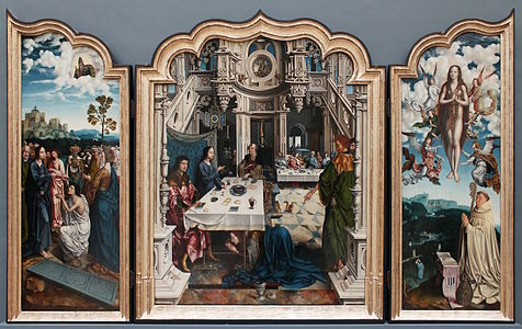 Jan Van Dornicke? - Triptyque de l'abbaye de Dielegem.jpg