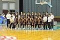 Japan basketball national team 20140725.jpg