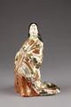 Japanskt figur från 1800-talet - Hallwylska museet - 96044.tif