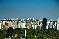 Jardim Paulistano