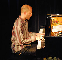 Jason Lindner 2009.JPG