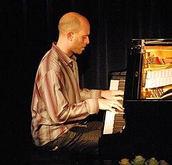 Jason Lindner