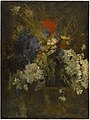 Jean-Baptiste Carpeaux - Fleurs des champs (Coquelicot, marguerite et bleuet) - PPP2094 - Musée des Beaux-Arts de la ville de Paris.jpg