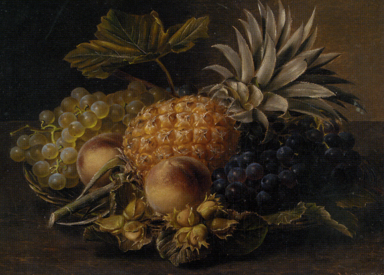 Jensen Fruits and hazelnuts in a basket.jpg