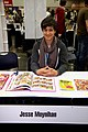 Jesse Moynihan, 2012 Stumptown Comics Fest.jpg