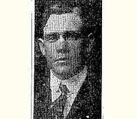 Jesse R. J. Ray Ward