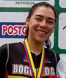 Jessica Parra - Wikipedia