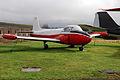Jet Provost (3326322300).jpg