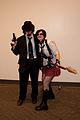 Jigen & Nana @Otakon2009.jpg