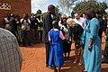 Jill Biden visits Malawi, July 2016 16.jpg