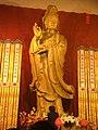 Jinan Temple kannon.JPG