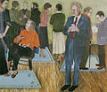 Joan Elkin's Painting, Jarvis Thurston and His Circle.jpg