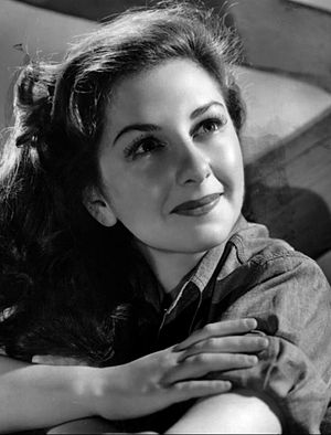 Joan Lorring - Lorring in 1946