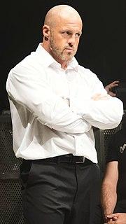 Joey Mercury American professional wrestler