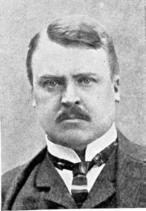 Johan Hjort