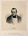 Johann Karl. Lithograph by R. Theer, 1857. Wellcome V0003182.jpg