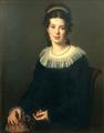Johanna Therese Platzhoff geb. Bemberg (1794–1858), 1817.png