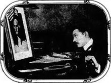 John Barrymore in An American Citizen, 1914.JPG