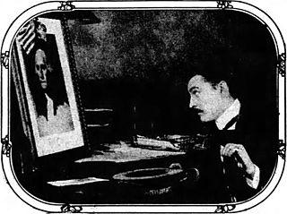 <i>An American Citizen</i> 1914 film