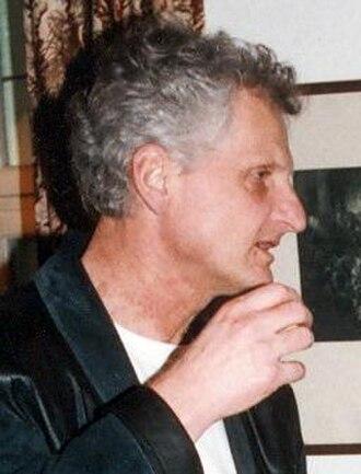 "New Democracy (Sweden) - In 1997, the party leader John Bouvin released his book Riksdagen kan dra åt helvete (""The Riksdag can go to Hell"")."