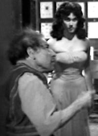 John George in Mesa of Lost Women.png
