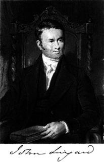 John Lingard English historian