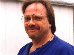 John R. Ellis - John R. Ellis in 1997