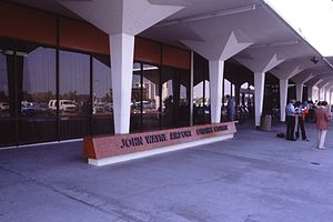 John Wayne Airport sign, 1980 (2).jpg