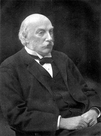 John William Strutt, 3rd Baron Rayleigh - Image: John William Strutt