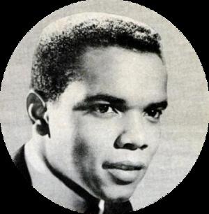 Nash, Johnny (1940-)