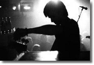 Girls Against Boys - Johnny Temple (1993)