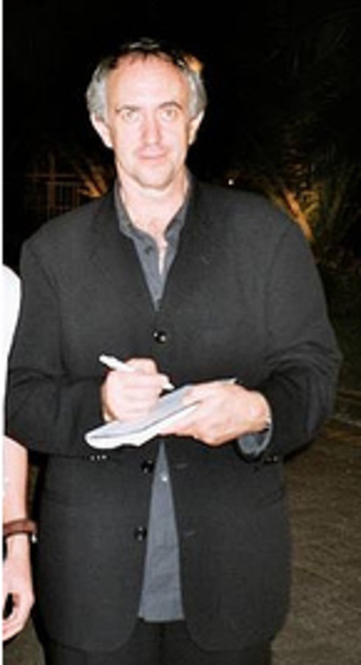 Jonathan Pryce - Pryce at the Mar del Plata Film Festival in 2007